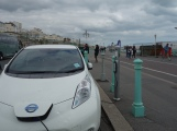 10-Brighton - electric car charging point