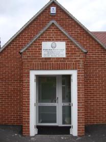 Windlesham Parish Council Office