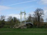 1-Sellack Bridge over the River Wye