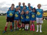 1-Team Surrey Heath members