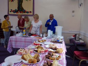 11-Brook Church tea and cakes