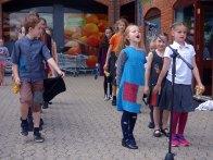 3-Rebekah's Dance School performing