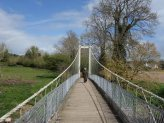 3-Sellack Bridge over the River Wye