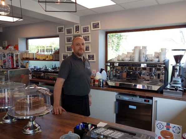 4-Matt Dodd, proprietor of Randalls Coffee and Wine Bar
