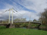 4-Sellack Bridge over the River Wye