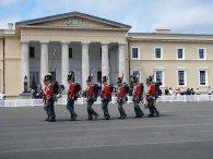 5-Coldstream Guards 1815 Re-enactment
