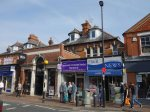 Camberley High Street