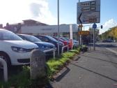 Martins Camberley VW Showroom