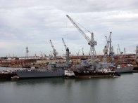 2-HMS Richmond