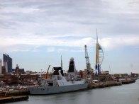 3-HMS Duncan