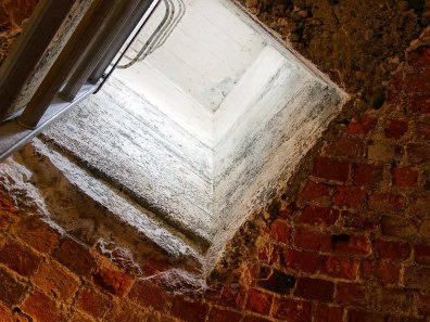 6-2nd floor roof trap door