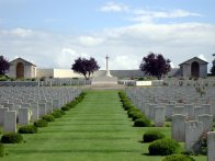 7-Serre Road Cemetery No.2 long view