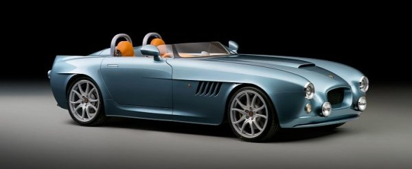 The Bristol Bullet debuts