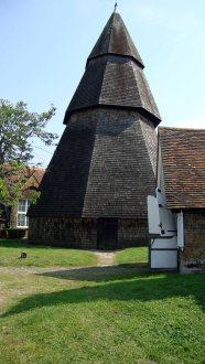 1-Brookland Church Bell Tower