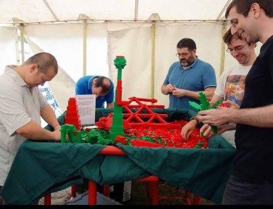 4-Fun with Lego