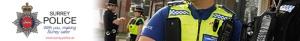 Surrey Police image