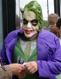 1-The Joker