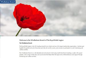 windlesham-british-legion