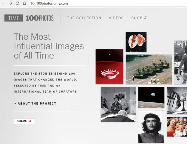 100-influential-photographs
