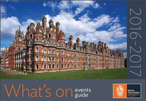 royal-holloway-whats-on