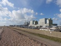 3-Dungeness A & B Nuclear power stations