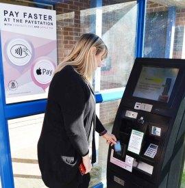 contactless-car-parking-payment