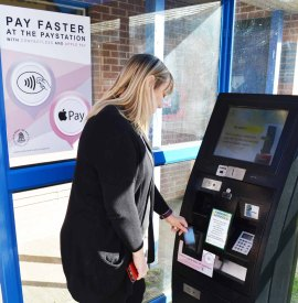 contactless-car-parking-payment