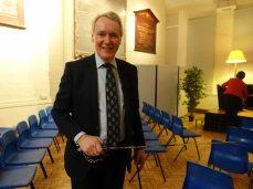 Richard Whittington - Surrey's High Sheriff