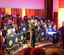 3-RLC Band concert