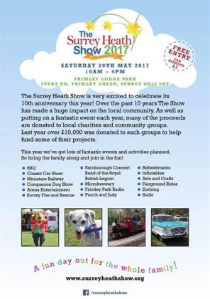 Surrey Heath Show_2