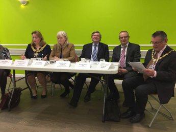 Windlesham Parish Council annual Meeting