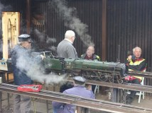 2-Frimley Lodge Minature Railway