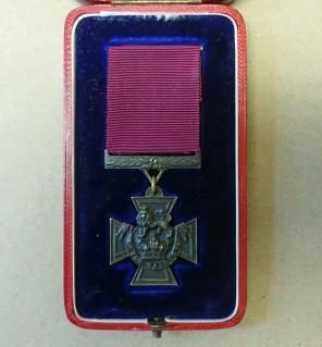 Victoria Cross_John Buckley_1