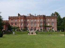 1-Hughenden Manor