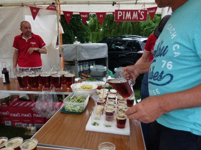 15-Pimms Tent
