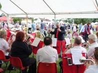 18-Almac Bisley Brass Band