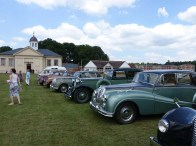 3-Armstrong Siddeley Car Club