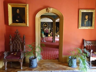 4-Looking from Garden Hall into Drawing Room