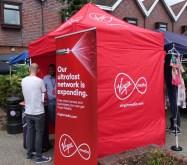 4-Virgin Media tent
