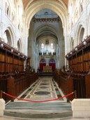 5-Abbey Church interior