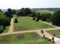 9-Lawn and parterre