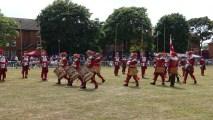 15-Pikemen & Musketeers