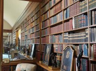 2-Anglesea Abbey Library