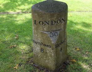 4-Milestone opp Frimley Park Hospital - after cleaning
