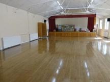 3-All Saints' Hall