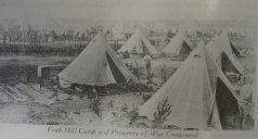6-Bell Tents