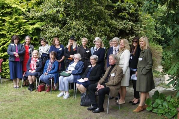 9-School alumni and teachers