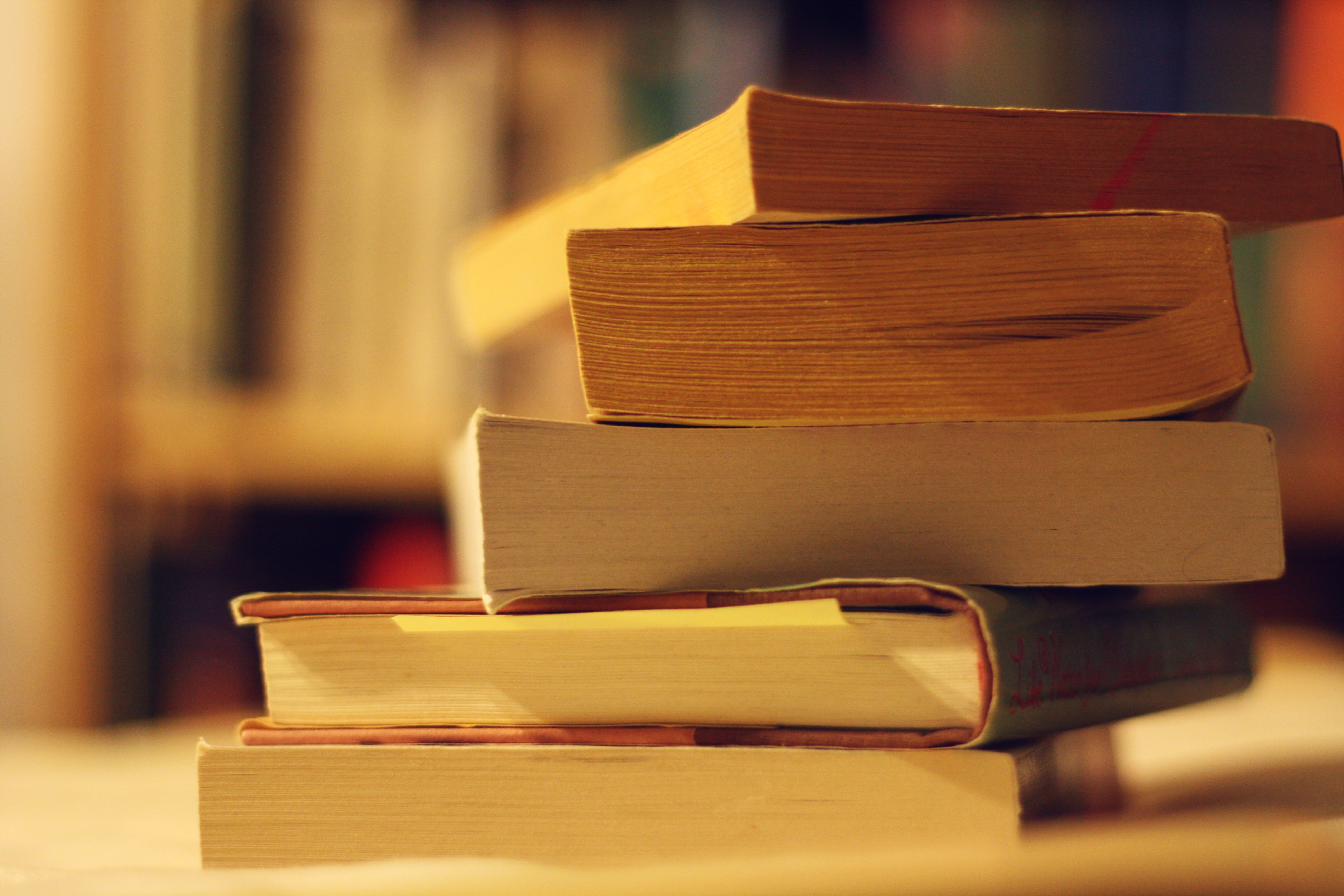 Friday Literary Quiz 3: Closing lines of famous novels