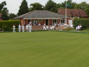 West End Bowls Clubhouse 1
