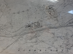 1920 Map_Bisley Camp
